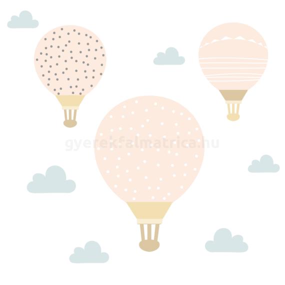 ballonok falmatrica